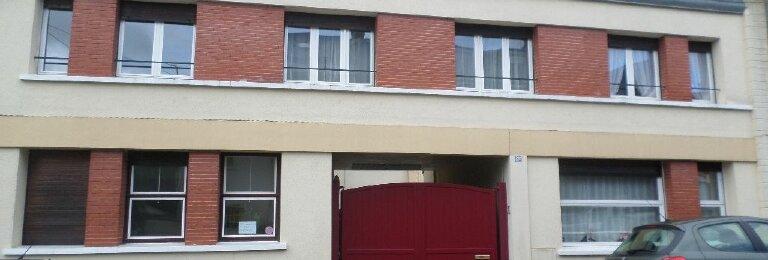 Achat Maison 9 pièces à Saint-Quentin