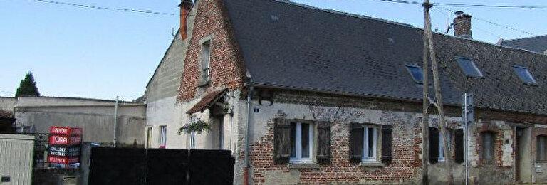 Achat Maison 4 pièces à Versigny