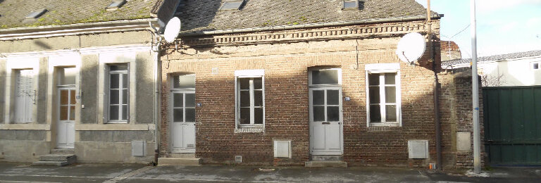 Achat Maison 10 pièces à Origny-Sainte-Benoite