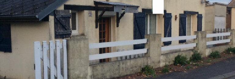Achat Maison 5 pièces à Villeret