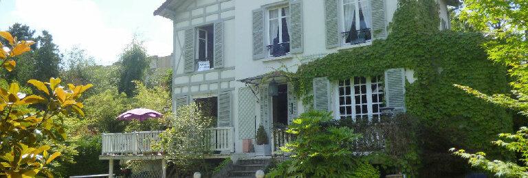 Achat Maison 6 pièces à Soisy-sous-Montmorency