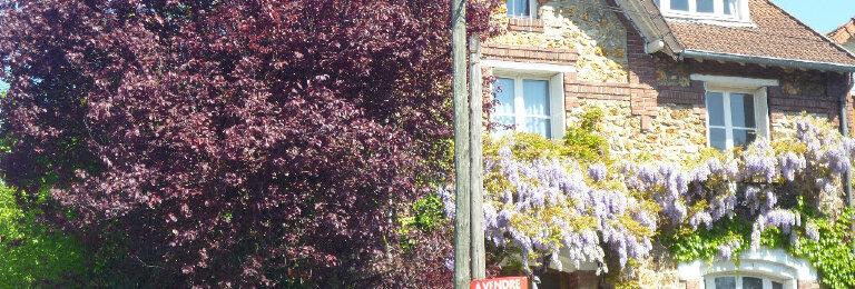 Achat Maison 11 pièces à Soisy-sous-Montmorency