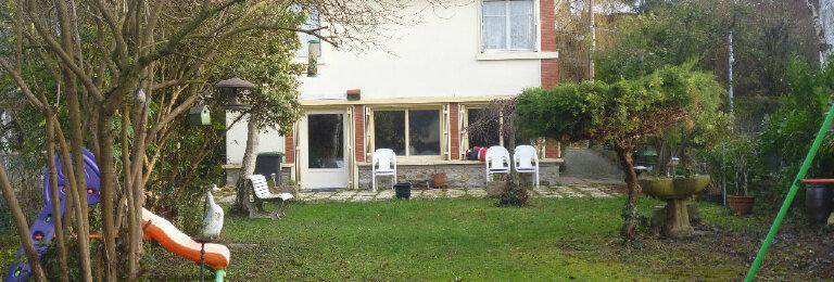 Achat Maison 11 pièces à Montmorency