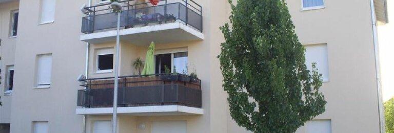 Location Appartement 2 pièces à Fitilieu