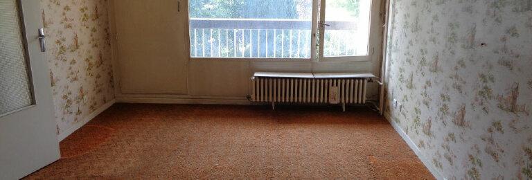 Achat Appartement 3 pièces à Voiron