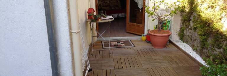 Achat Appartement 2 pièces à Voiron