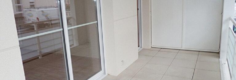 Location Appartement 2 pièces à Fleury-les-Aubrais