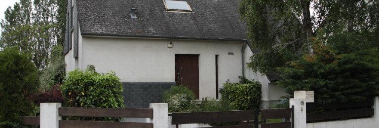 Achat Maison 5 pièces à Saint-Jean-de-Braye
