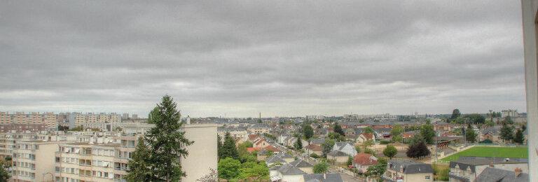 Achat Appartement 5 pièces à Fleury-les-Aubrais