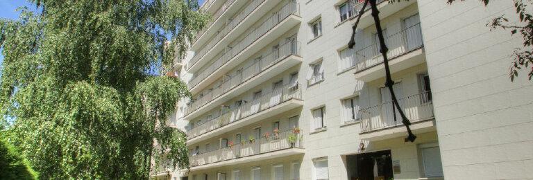 Achat Appartement 3 pièces à Fleury-les-Aubrais