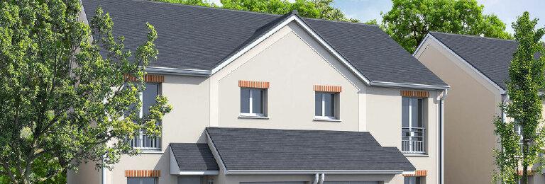 Achat Maison 4 pièces à La Chapelle-Saint-Mesmin