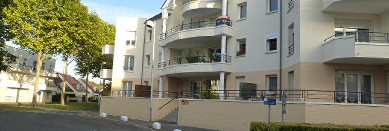 Location Appartement 3 pièces à La Chapelle-Saint-Mesmin