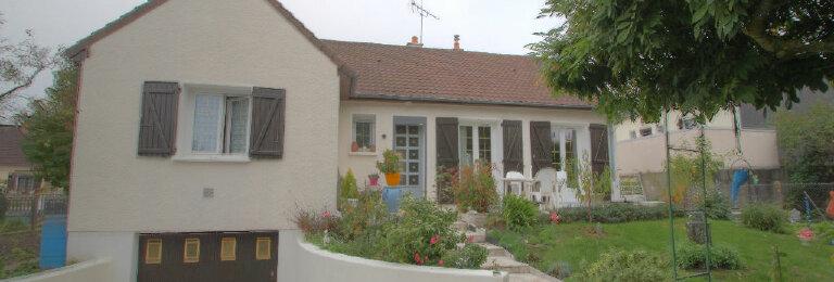 Achat Maison 5 pièces à Fleury-les-Aubrais