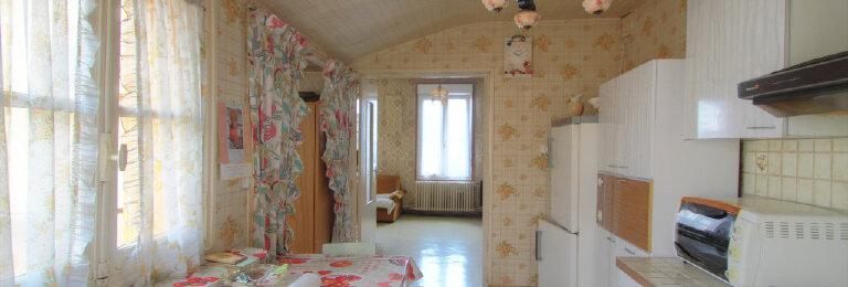 Achat Maison 3 pièces à Fleury-les-Aubrais