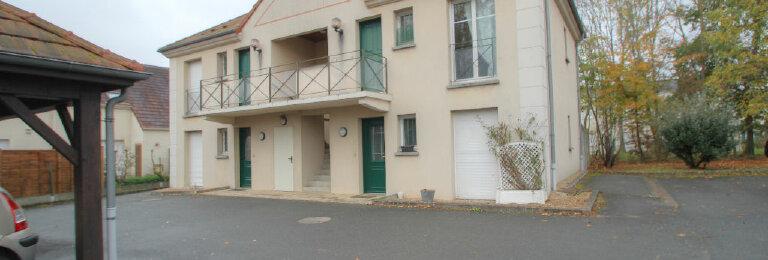 Achat Appartement 2 pièces à Fleury-les-Aubrais