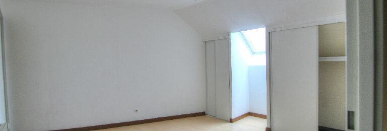 Achat Appartement 4 pièces à Fleury-les-Aubrais