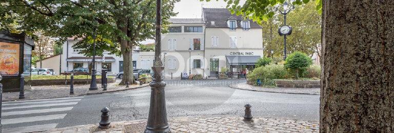 Achat Appartement 1 pièce à Saint-Maur-des-Fossés
