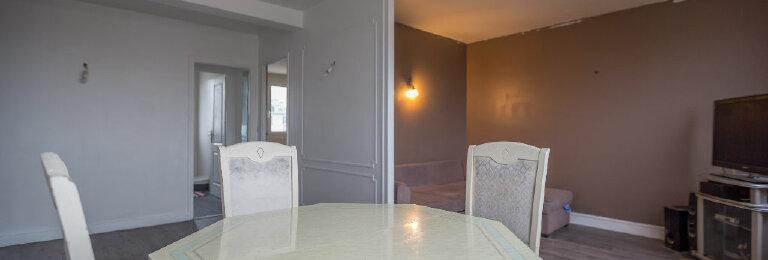 Achat Appartement 3 pièces à Champigny-sur-Marne