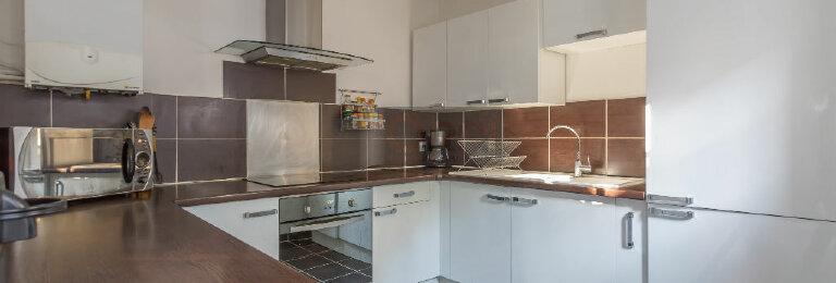 Achat Appartement 3 pièces à Joinville-le-Pont