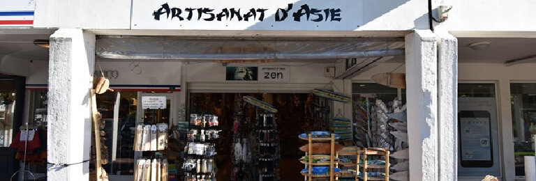 Achat Local commercial  à Soorts-Hossegor
