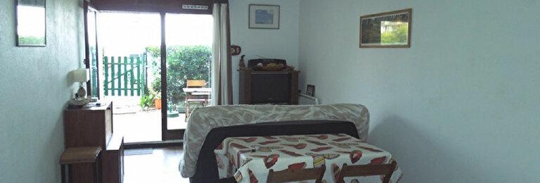 Achat Appartement 2 pièces à Seignosse
