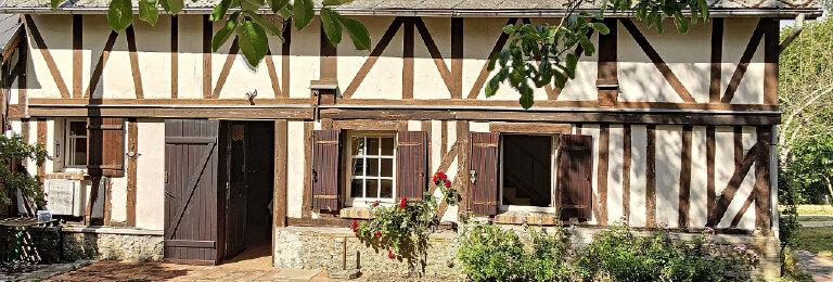 Achat Maison 6 pièces à Cormeilles