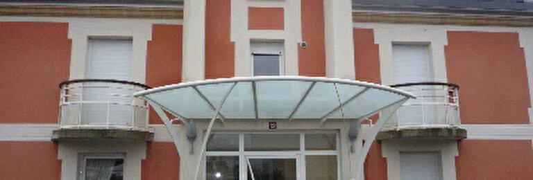 Achat Appartement 2 pièces à Beuzeville