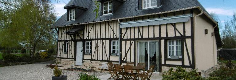 Achat Maison 6 pièces à Pont-l'Évêque