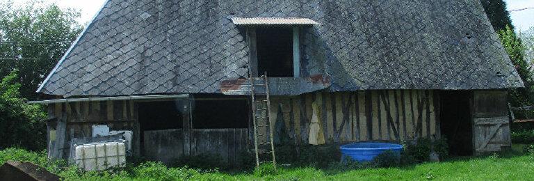 Achat Maison 2 pièces à Beuzeville