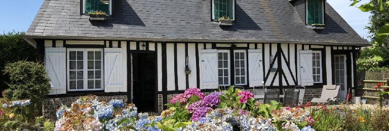 Achat Maison 4 pièces à Lieurey