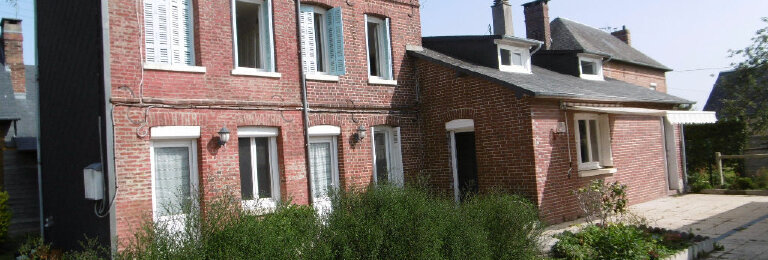 Achat Maison 5 pièces à Beuzeville