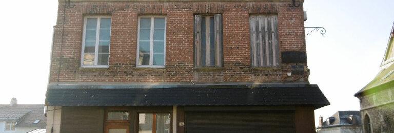 Achat Maison 15 pièces à Beuzeville