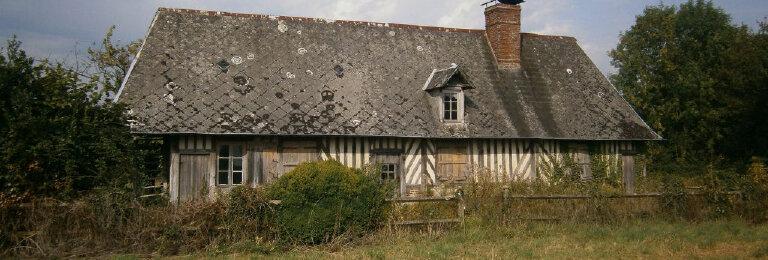 Achat Maison 3 pièces à Beuzeville