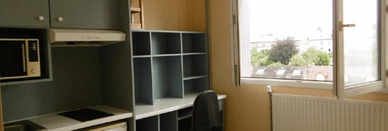 Achat Appartement 1 pièce à Limoges
