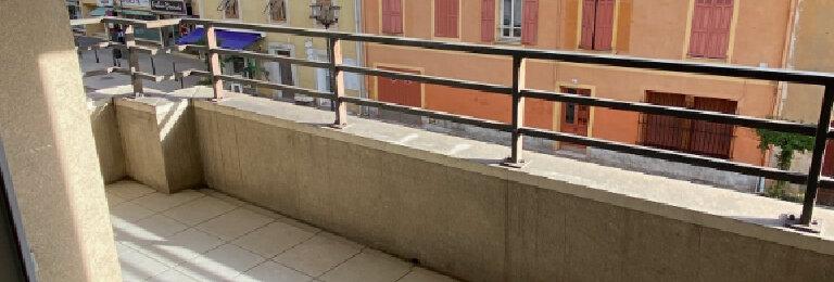 Location Appartement 3 pièces à Saint-Laurent-du-Var