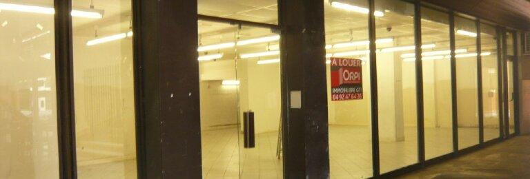 Achat Local commercial  à Valbonne