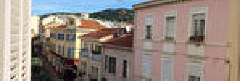 Location Appartement 1 pièce à Cannes