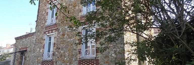 Achat Maison 6 pièces à Triel-sur-Seine