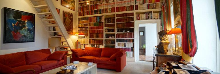 Achat Maison 8 pièces à Vaux-sur-Seine