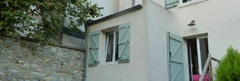 Achat Maison 5 pièces à Triel-sur-Seine