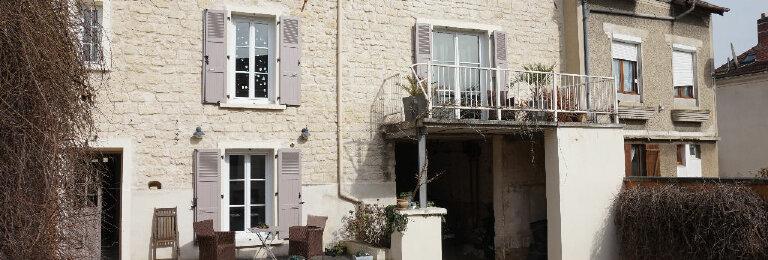 Achat Maison 6 pièces à Vaux-sur-Seine