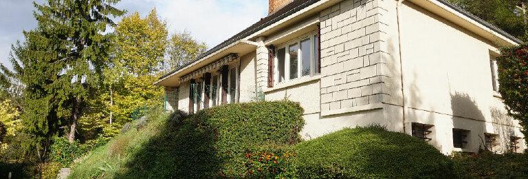 Achat Maison 4 pièces à Vaux-sur-Seine
