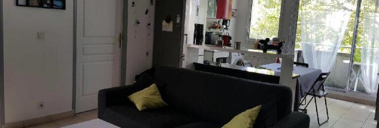 Achat Appartement 2 pièces à L'Haÿ-les-Roses