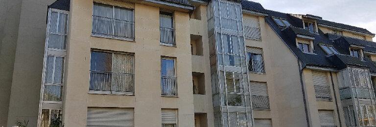 Achat Appartement 3 pièces à L'Haÿ-les-Roses