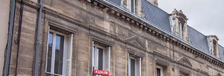 Location Appartement 4 pièces à Magny-en-Vexin