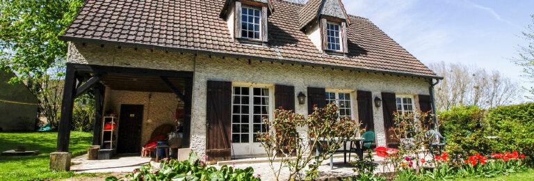 Achat Maison 5 pièces à Wy-dit-Joli-Village
