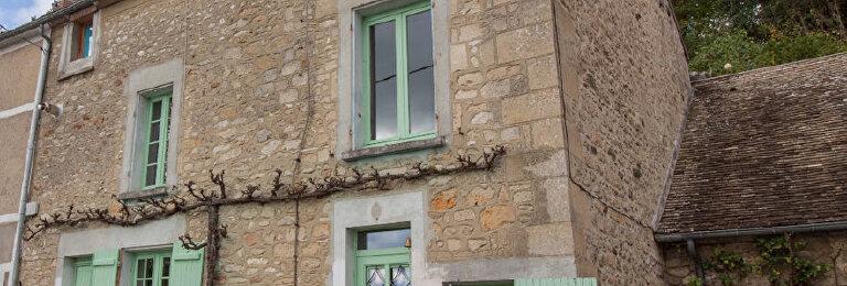 Achat Maison 4 pièces à Saint-Gervais