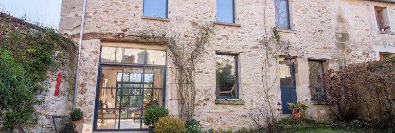 Achat Maison 6 pièces à Wy-dit-Joli-Village