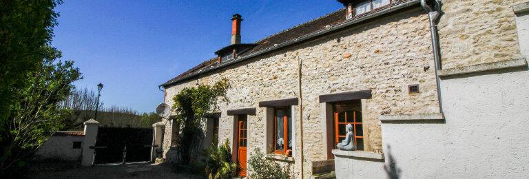 Achat Maison 5 pièces à Amenucourt