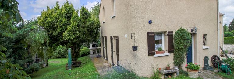 Achat Maison 4 pièces à Genainville